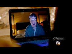 """Castle 8x14 End Scene Castle's Missing Time & LokSat """"The G.D.S."""" Season 8 Episode 14 - YouTube"""