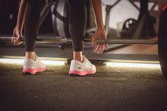 IOFIT: Der smarte Fitness-Schuh