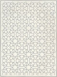 Pattern in Islamic Art - BOU 055