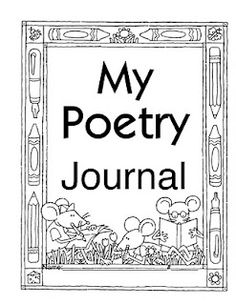 Just 4 Teachers: Sharing Across Borders: 1st Grade Poems/Treasures Weekly Poetry Schedule for 2010-11