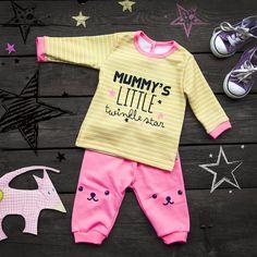 Mummy's little twinkle star