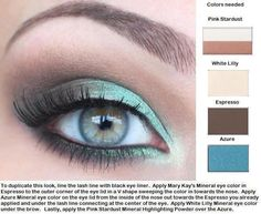 Mary Kay Want this look? txt 905-951-9546