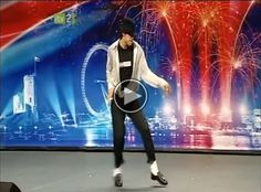 If You Think This Is Just Another Michael Jackson Impersonator, You're Wrong. DEAD WRONG!