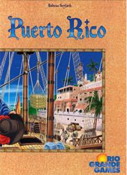 Puerto Rico - Board Game- not sure if it has great replay.  Apparently some of the expansions really improve that.  I got it for $5 and it was worth that
