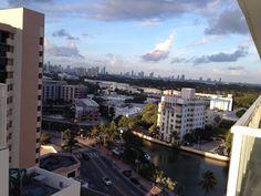 Miami Beach, Joaquin Mendez