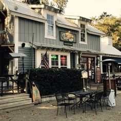 10. Old Town Dispensary, Bluffton, SC