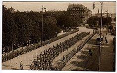 Riga, Letland(1917). Deze veldslag ging tussen het Duitse keizerrijk en Rusland. de Duitsers hebben uiteindelijk gewonnen en er vielen die dag 30.000 doden. dit was dus een erg bloederige veldslag
