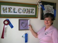 Christine Hause.com; Brazilian Embroidery Instructor & Supplies