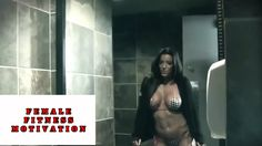 Female #Fitness Motivation  / #Bikini Fitness / #Bodybuilding  Collectio...
