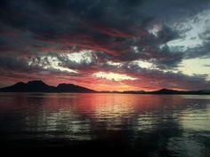 Beautiful Helgeland Norway