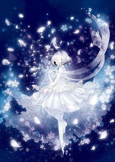 trendy ideas for drawing anime girl fanart Anime Plus, Anime W, Fanarts Anime, Anime Angel, Ange Anime, Anime Kawaii, Anime Pokemon, Art Anime Fille, Anime Art Girl