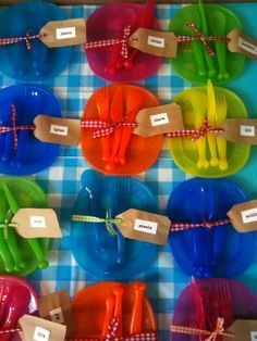 first birthday party favors teddy bear picnic