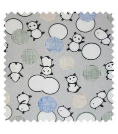 Coton Momo gris