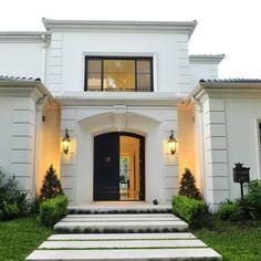 Obra fernandez borda arquitectura puerta de hierro for Disenos de puertas para casas modernas