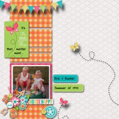 The+Little+Things - Scrapbook.com