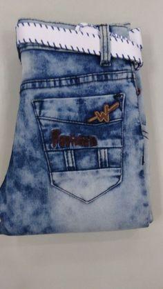 PARAS WEAR Jeans - Gallery Details