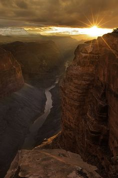 Grand Canyon National Park, Arizona;  by Brandon Ku