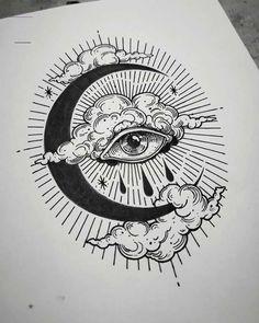 Viktor Fülöp on Inst Flash Art Tattoos, Body Art Tattoos, New Tattoos, Tatoos, How To Draw Tattoos, Yin Yang Tattoos, Couple Tattoos, Small Tattoos, Cool Art Drawings