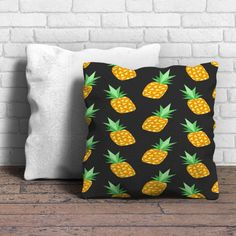 Pineapple Tumblr Pillow | Aneend