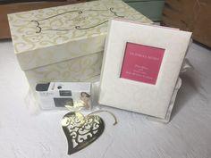 Victoria's Secret Lot Photo Album Camera Picture Box Ornament RARE & COLLECTIBLE #VictoriasSecret