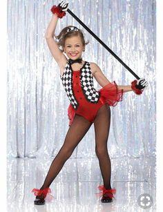 Circo balé