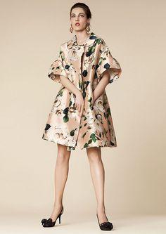 Handmade By Hannah: Fashion Friday: Dolce and Gabbana S/S 2013