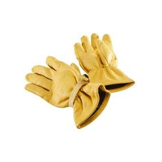 ROKKER Gloves California Insulation with Outlast®: classic, warm motorcyle gauntlet gloves made from natural yellow leather - shop now! Biker Gloves, Motorcycle Gloves, Motorcycle Outfit, Leather Gloves, Insulated Gloves, Gauntlet Gloves, Thermal Comfort, Yellow Leather