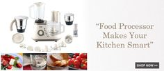 Best Home Appliances Home Kitchens, Food Processor Recipes, Home Goods, Kitchen Design, Shop Now, Kitchen Appliances, Place Card Holders, Make It Yourself, Mango