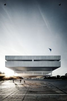 KohlmayerOberst Architekten