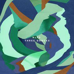 Three Dances EP cover art
