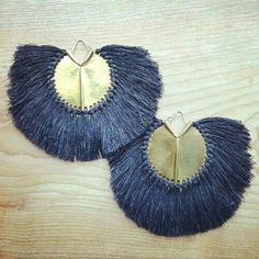 Gypsy earings...