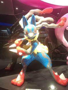 #pokemon #pikachu #tokyo #japan #japón