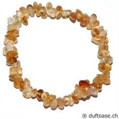 Citrin - Stein des Lichts Armband - Armschmuck - Cleopatra's Duft-Oase