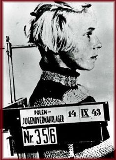 Polish Children Kidnapped by the Nazis