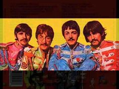 'When I'm Sixty-Four'- The Beatles (Sgt. Pepper's Lonely Hearts Club Band) To think I thought 64 was old at that time :)