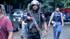Bangladesh cafe attack suspect killed in gunfight, say police #World #iNewsPhoto
