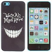 Crazy Teeth Pattern PC Hard Case for iPhone 5... – AUD $ 3.70