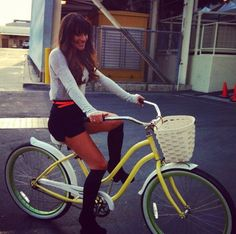 Lea Michele Sarfati, known professionally as Lea Michele, is an American actress and singer, best known for her performance as Rachel Berry on the Fox television seri. Rachel Berry, Vanity Fair, Lea Michele Glee, Animal Sweater, Cycle Chic, Glee Cast, Up Girl, New Wardrobe, My Idol