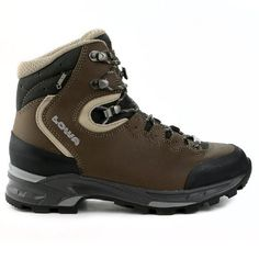 Lowa Womens Vivione II GTX Freeflex Trekking BootDark BrownBeige65 M US *** You can find out more details at the link of the image. (This is an affiliate link) #WomensHikingandTrekkingShoes