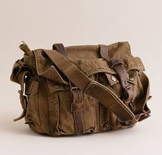 Belstaff Colonial Shoulder Bag 556