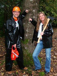 Nasco Heavy Duty Rain Gear Set Jacket Coat and Bib Pants Waterproof Black