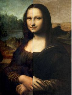 Could there be an earlier version of the Mona Lisa? - News - Art - The Independent