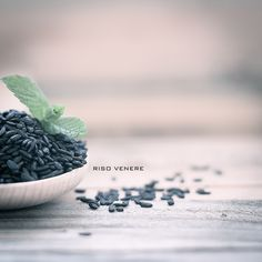 indian black rice, simply called venus rice !!