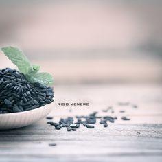 indian black rice, simply called venus rice !!