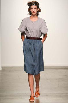 A Détacher - Spring 2015 Ready-to-Wear - Look 16 of 38