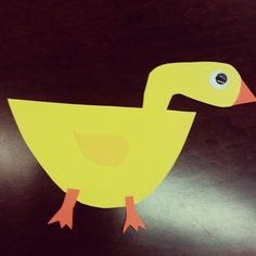 Quack quack goes the duck! It's bathtime storytime here at Alamito's library.