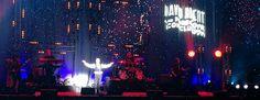 Live Review: David Brent – Brighton Centre – 16th December 2016