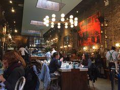 Best breakfast in Manhattan at Sadelle`s