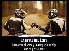 Descargar imágenes de amor con motos