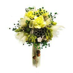 Romantikus szárazvirág csokor (zöld) Vase, Home Decor, Decoration Home, Room Decor, Vases, Home Interior Design, Home Decoration, Interior Design, Jars